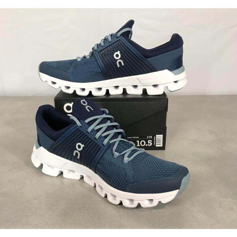 QU Men's Running Shoes, Cloudswift