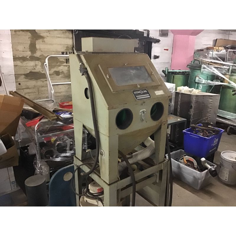 VWR 1300U Gravity Lab Oven: Fully tested and opperational